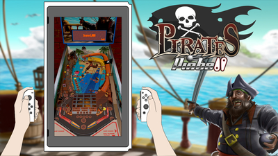 Pirates Pinball Screenshot 4