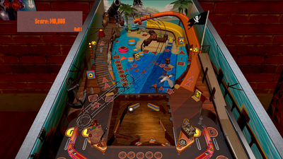 Pirates Pinball Screenshot 6