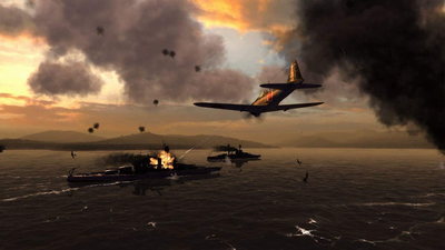 Air Conflicts Collection Screenshot 2