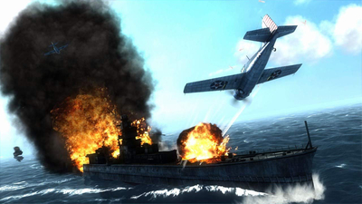 Air Conflicts Collection Screenshot 3