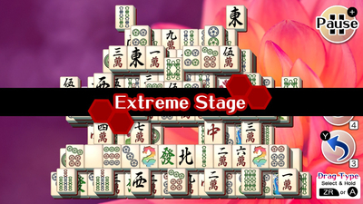 Mahjong Solitaire Refresh Screenshot 5