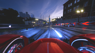 Xenon Racer Screenshot 6
