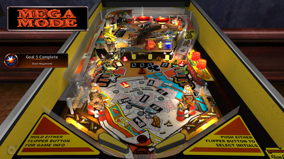 The Pinball Arcade: Alvin G. & Co Table Pack Screenshot 1