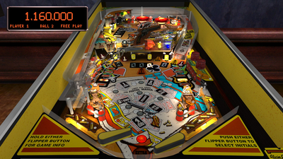 The Pinball Arcade: Alvin G. & Co Table Pack Screenshot 4