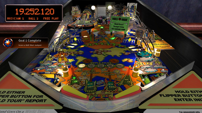 The Pinball Arcade: Alvin G. & Co Table Pack Screenshot 3