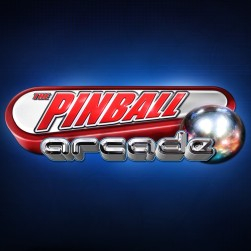 The Pinball Arcade: Alvin G. & Co Table Pack Masthead