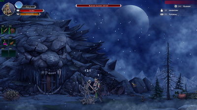 Niffelheim Screenshot 10