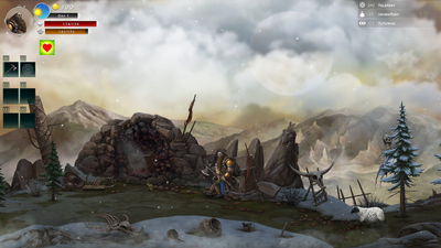 Niffelheim Screenshot 9