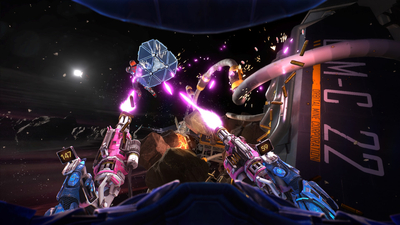 Space Junkies Screenshot 6