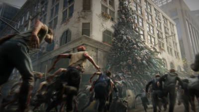 World War Z Screenshot 8