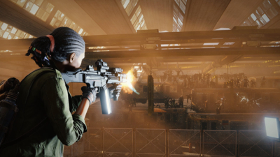 World War Z Screenshot 5
