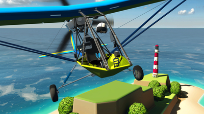 Ultrawings FLAT Screenshot 11