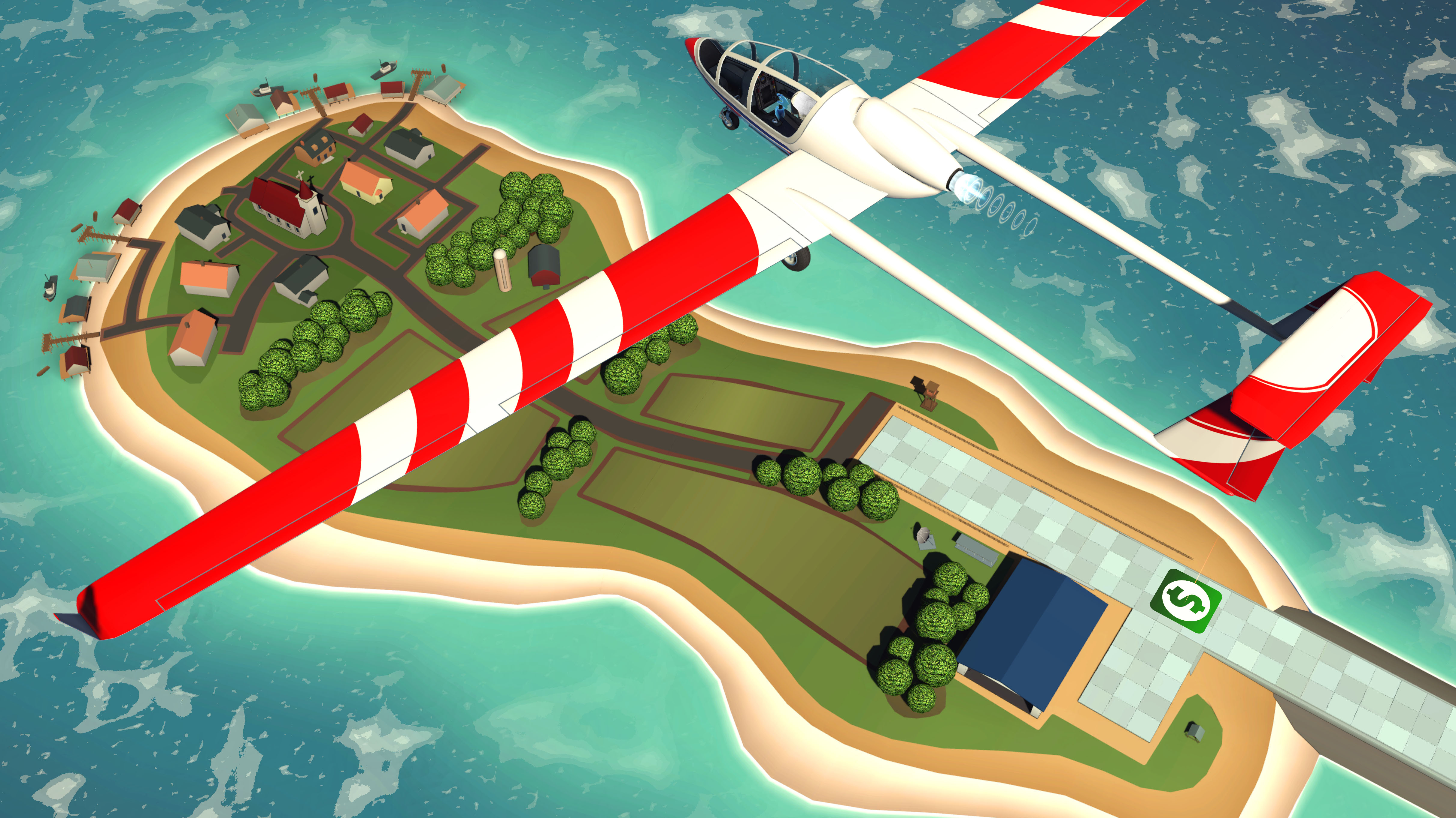 Ultrawings FLAT for PS4, PC, Switch Reviews - OpenCritic