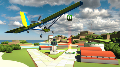 Ultrawings FLAT Screenshot 5