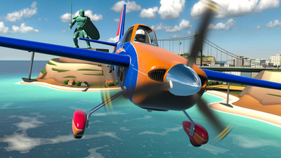 Ultrawings FLAT Screenshot 8
