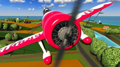 Ultrawings FLAT Screenshot 10