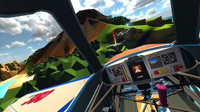 Ultrawings FLAT Screenshot 4