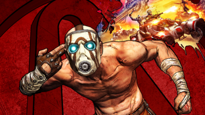 Borderlands: Game Of The Year Edition Masthead