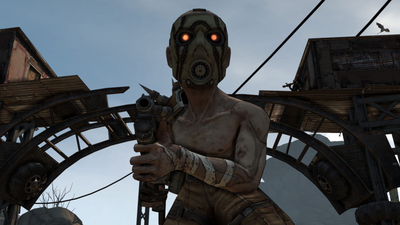 Borderlands: Game Of The Year Edition Screenshot 3