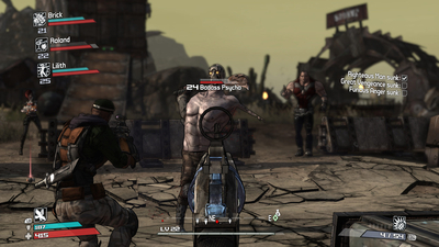 Borderlands: Game Of The Year Edition Screenshot 5