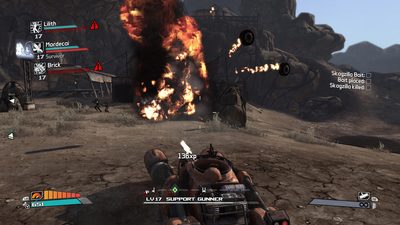 Borderlands: Game Of The Year Edition Screenshot 2