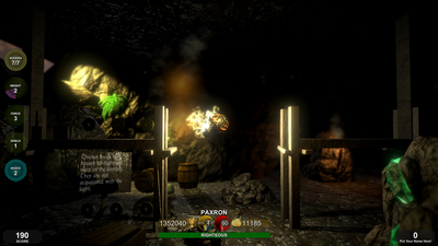 The Prometheus Secret Noohra Screenshot 10
