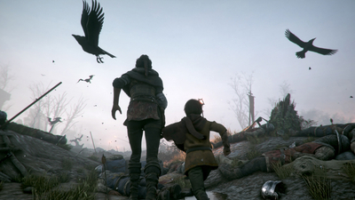 A Plague Tale: Innocence Screenshot 11