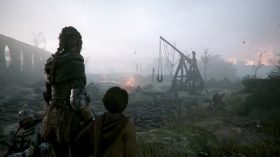 A Plague Tale: Innocence Screenshot 6