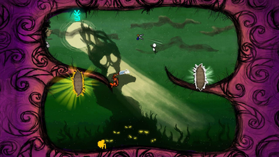 Paperbound Brawlers Screenshot 5