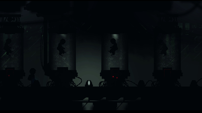 Orphan Screenshot 3