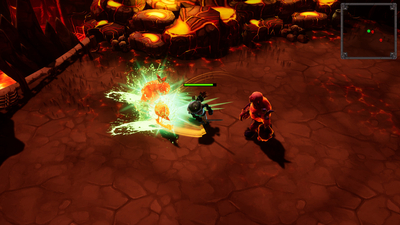 Grave Keeper Screenshot 3