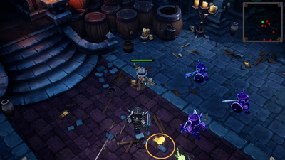 Grave Keeper Screenshot 2