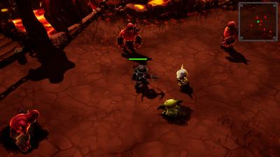 Grave Keeper Screenshot 6