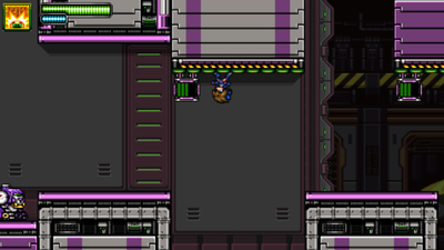 Metagal Screenshot 8