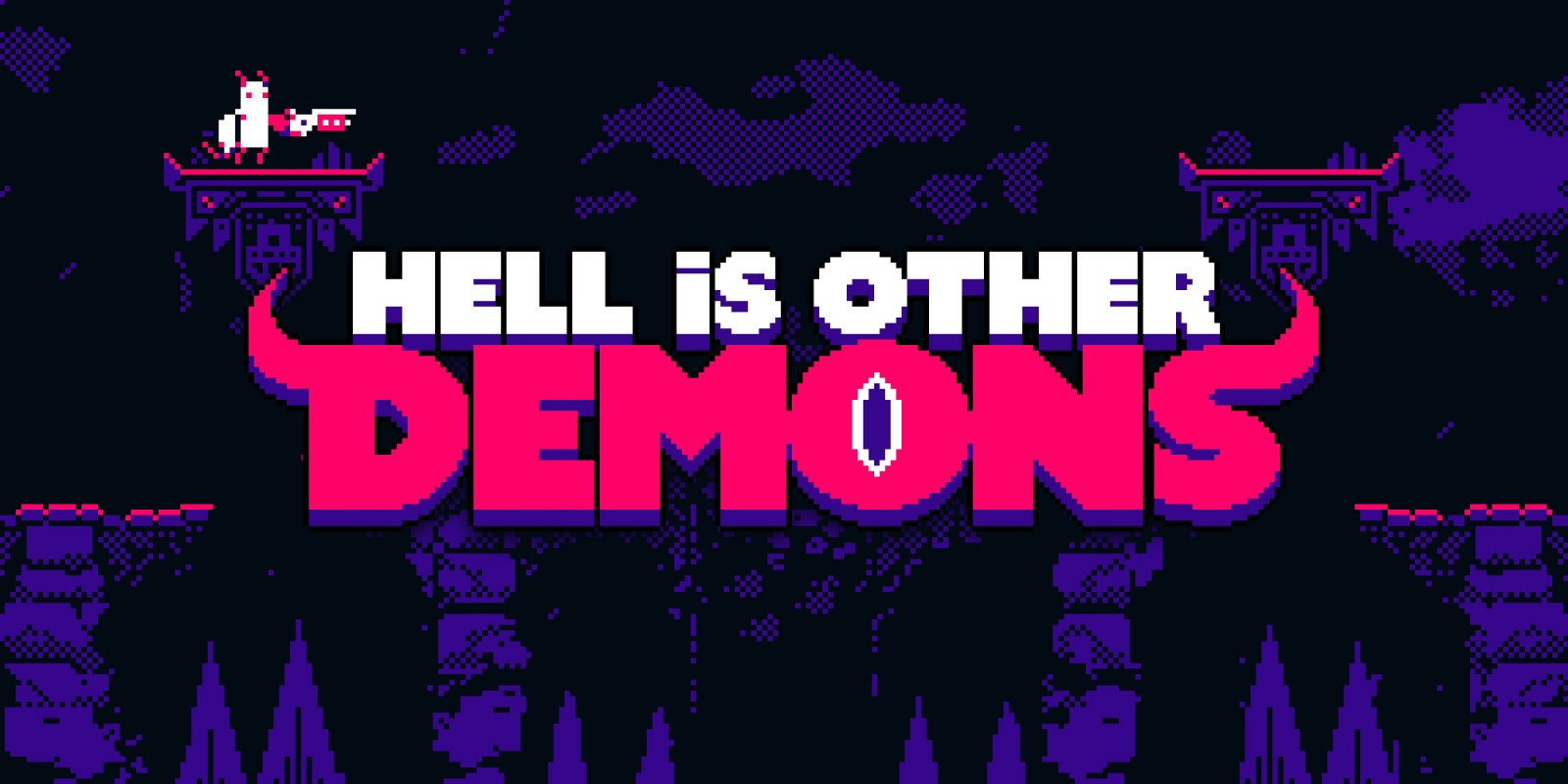 Hell is Other Demons Masthead
