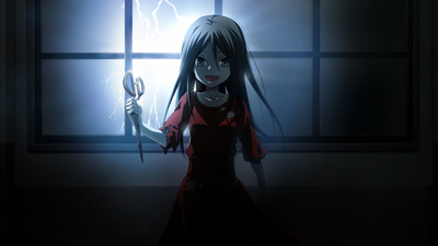 Corpse Party: Sweet Sachiko's Hysteric Birthday Bash Screenshot 3