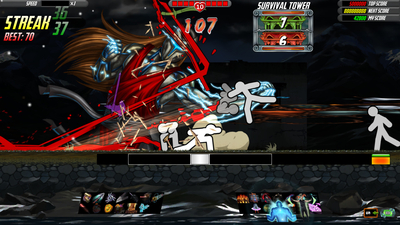 One Finger Death Punch 2 Screenshot 3