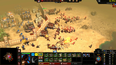 Conan Unconquered Screenshot 3