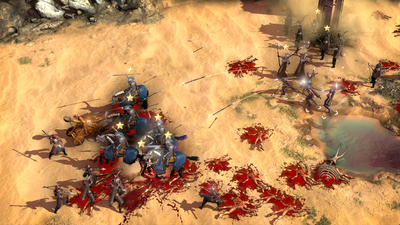 Conan Unconquered Screenshot 10