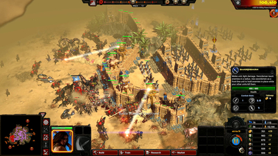 Conan Unconquered Screenshot 1