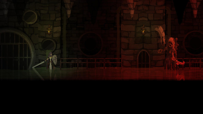 Dark Devotion Screenshot 2