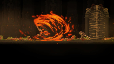 Dark Devotion Screenshot 4