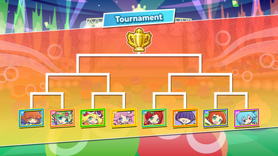 Puyo Puyo Champions Screenshot 3