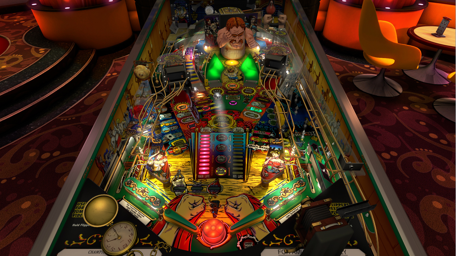 Pinball FX3 - Williams Pinball: Volume 3 for PS4, XB1, PC