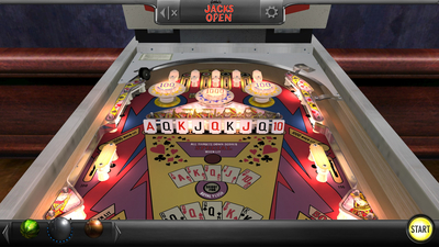 The Pinball Arcade: Gottlieb EM Pack Screenshot 2