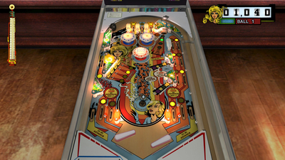 The Pinball Arcade: Gottlieb EM Pack Screenshot 5
