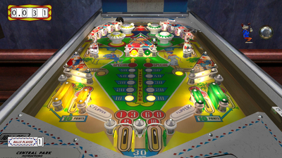 The Pinball Arcade: Gottlieb EM Pack Screenshot 3