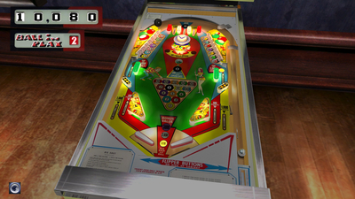 The Pinball Arcade: Gottlieb EM Pack Screenshot 6