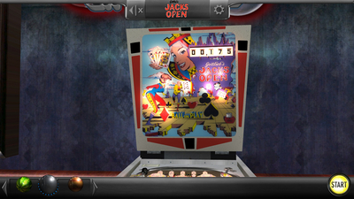 The Pinball Arcade: Gottlieb EM Pack Screenshot 1
