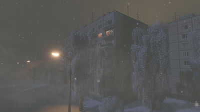 It's Winter Screenshot 1